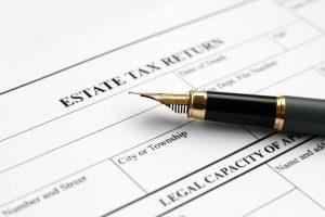 Estate-tax-return--300x200