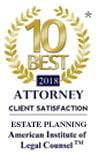 10 Best Attorney EP